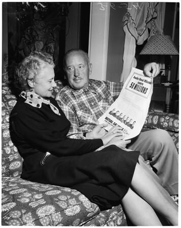 Extortion (Pasadena), 1954