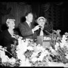Southern California Republican Women's 100th Annual Luncheon, 1954