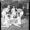 Wisteria princesses (Sierra Madre), 1956