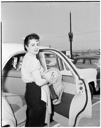 Narcotics, 1956