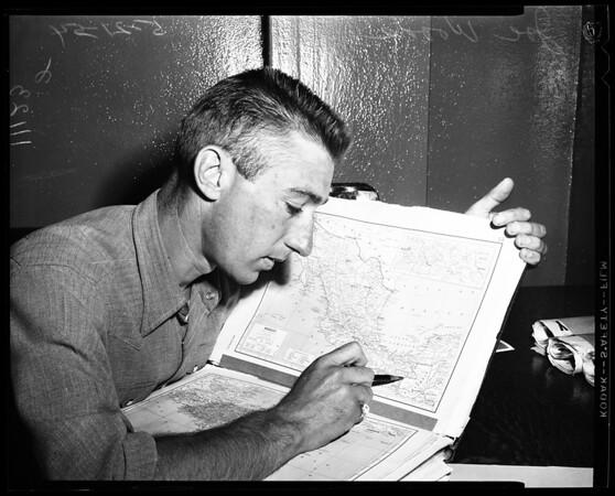 Explorer, 1954