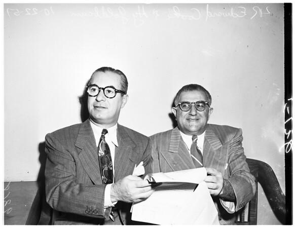 Income tax, 1951