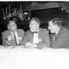 YMCA council meeting, 1957