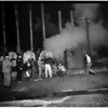 Oil field boiler explosion (Signal Hill), 1951