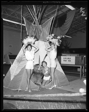 San Diego Fair, 1960