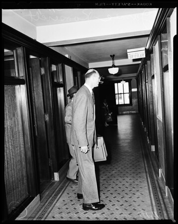 Roosevelt, 1954