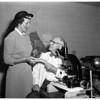 "Medical Center -- UCLA ""Society"", 1955"
