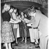 Anita O'Day comeback, 1954