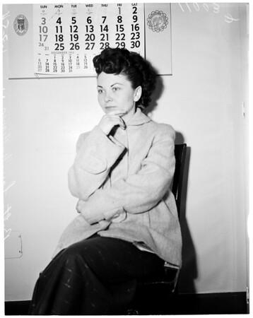 Narcotics (county jail), 1954