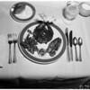 Food, 1958