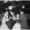 Pre Deb Ball - Altadena Country Club, 1956