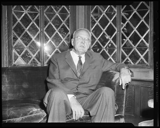 Moral Rearmament, 1960