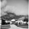 Sun Valley fire, 1953