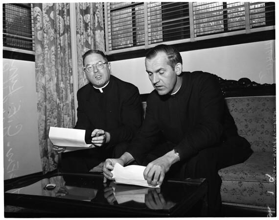 Interview, 1955