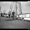 Fishboat strike (San Pedro), 1955