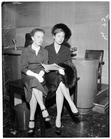Divorce, 1957