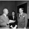 Statler Hotel Corporation, 1951