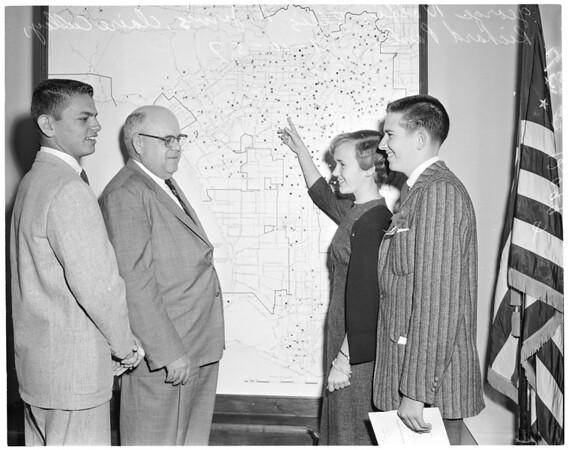 Board of Education, 1957