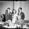 Chamber of Commerce Agriculture Committee Luncheon, 1954