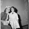 Custody case, 1956