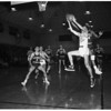 University of Southern California versus Dartmouth (basketball), 1955