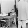 Robbery case, 1954