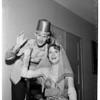 Bachelors Ball, 1960