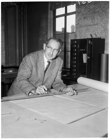 Dr. Emery, 1960