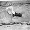 Women's swim meet, 1957