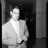 Armstrong (Officer) bribery case, 1954