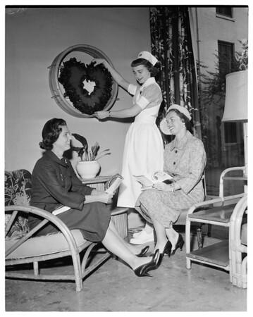 Good Samaritan Auxiliary, 1960