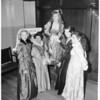 Shakespeare festival, 1954