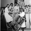 Junior Art council, 1958