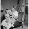 Baby Sitters Guild of Hollywood, 1953