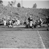 Football -- Rose Bowl -- Washington vs. Wisconsin,1960