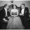 Pre-opera negatives, 1951