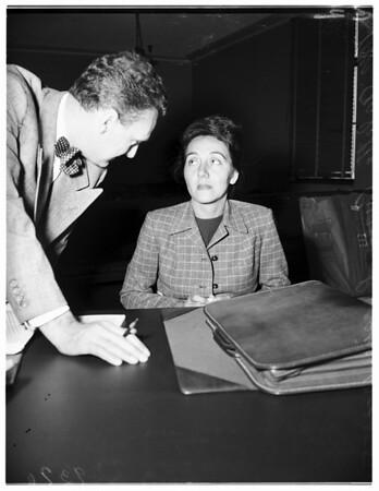 Kon-tiki, 1951