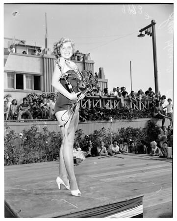 Venice Surfestival, 1953