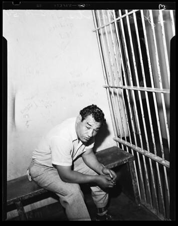 Narcotics, 1954