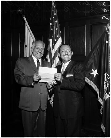 Election, 1958
