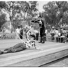 Rope twirling contest (Exposition Park), 1953