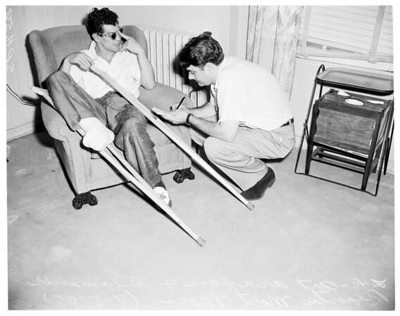 Sports, 1955