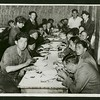 Czechoslovakia aids political refugees