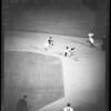 Baseball -- Dodgers versus Giants, 1958