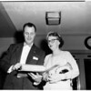 Divorce trial, 1954