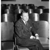 Warner contempt, 1951