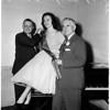 Ad Club at Statler, 1958