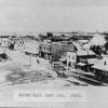 South Fair Oaks Avenue, Pasadena, ca. 1887