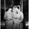 Jean Pierre Aumont (was husband of Maria Montez), 1952