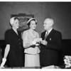 Mrs. Alexander Steinert, 1951